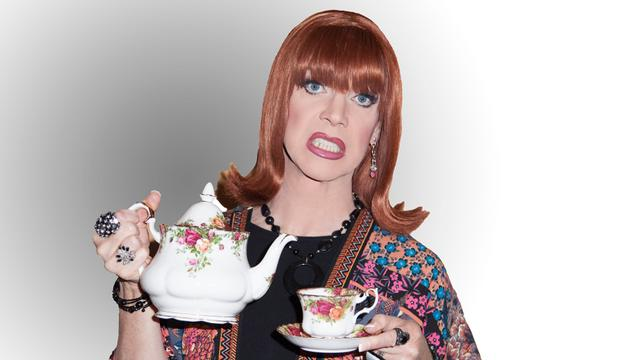 Catching Up With Coco Peru