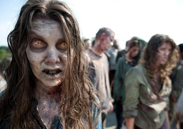 People Are Turning Into REAL ZOMBIES In This Town! You Won't BELIEVE Why!