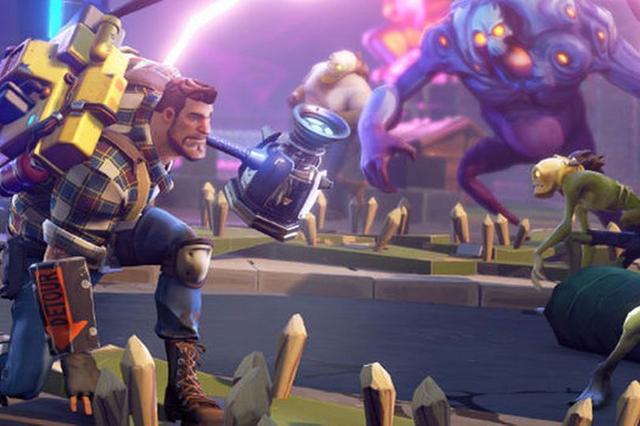 Epic Games Enthullt Fortnite Update Patch Notes Spielinformationen