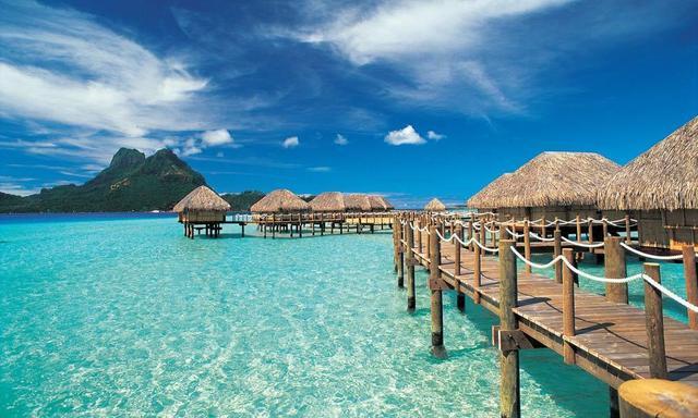 Check In To The Top 10 All Inclusive Resorts In Bora Bora