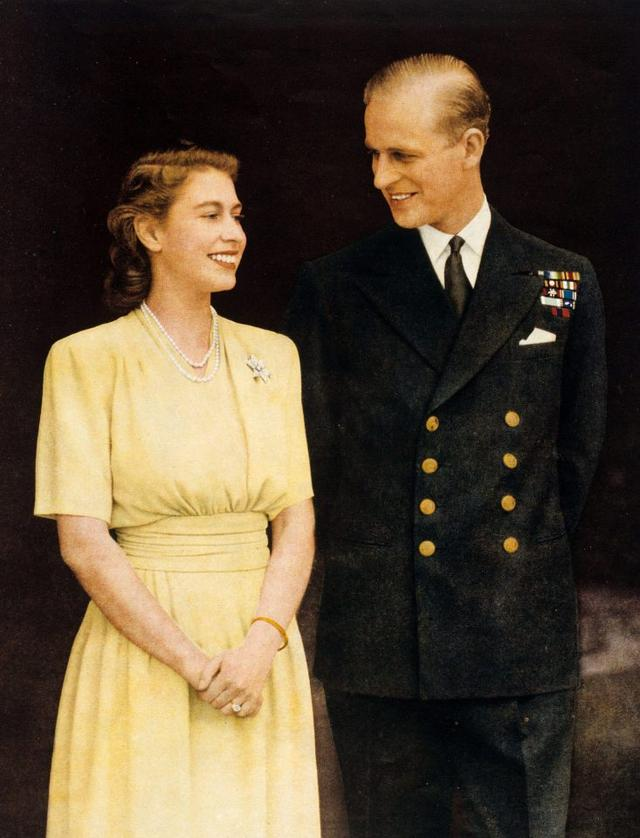 Explosive book claims Prince Philip has cheated on the