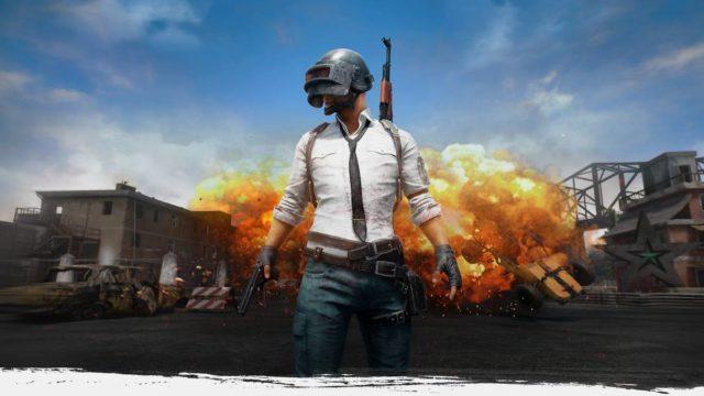 Pubg Gratis Para Xbox One X Una Vez Mas Juego