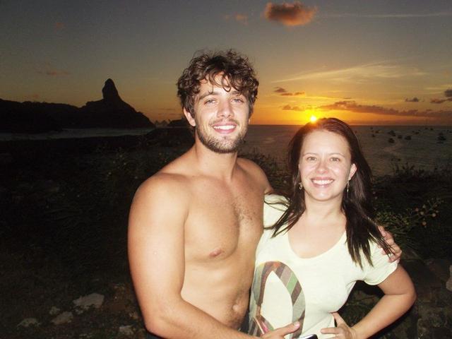 Famosos globais que são casados com pessoas 'nada atraentes'