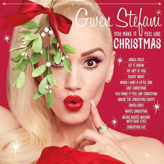 Best Christmas albums of 2017: Sia