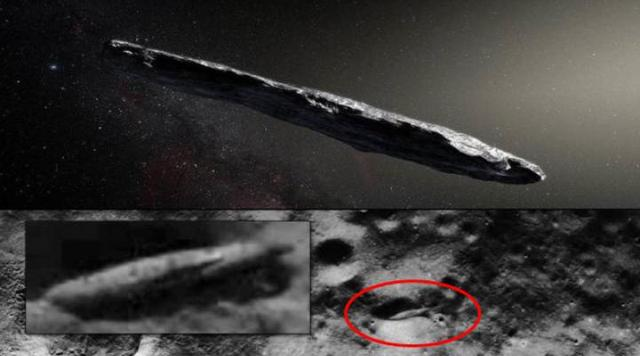 A Huge, Massive Asteroid Type Object Has Been Detected And Scientists Say It