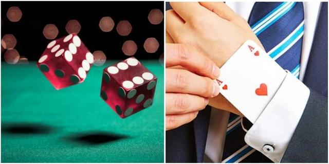 Ever Wondered What Casinos Are Hiding From You?