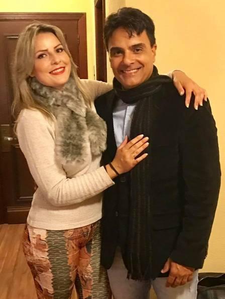25 anos depois de matar atriz da Globo Daniela Perez, Guilherme de Pádua é só felicidade