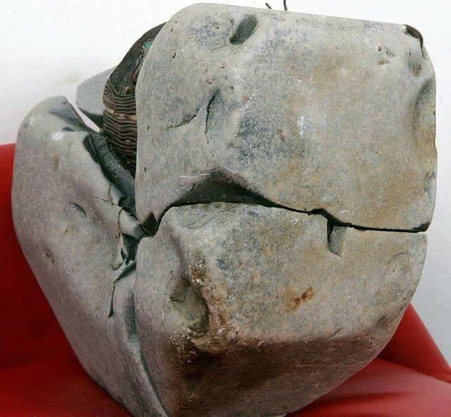 "A 20,000 Year Old ""Transformer"" Found in Kosovo"