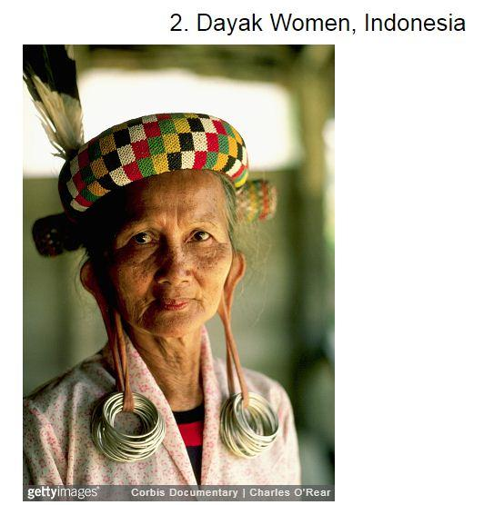 Image result for 8 Extraordinary Beauty Standards From Around the World