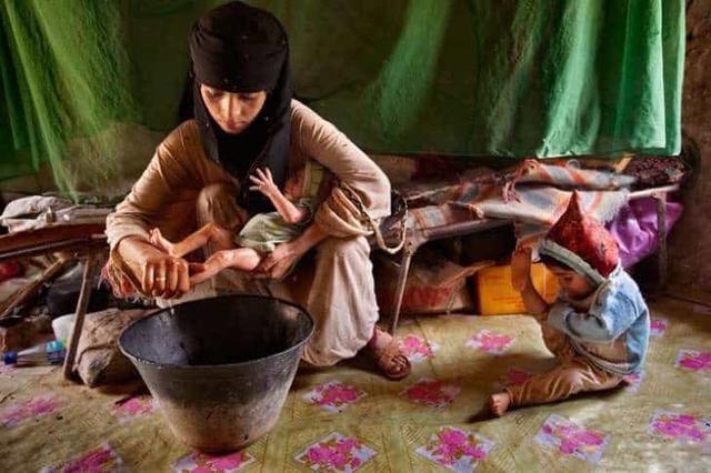 Ela se casou e foi mãe aos 12 anos: 10 cruéis histórias do matrimônio infantil ao redor do mundo