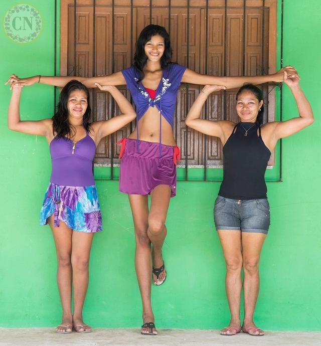 Model And Celebrity News: Elisany Silva : Brazilians