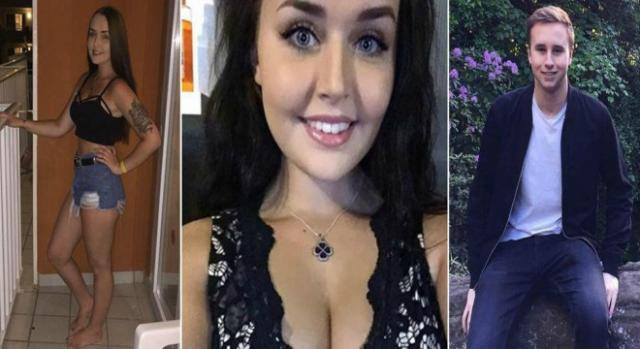 Garota envia foto para namorado mostrando traição e é encontrada morta