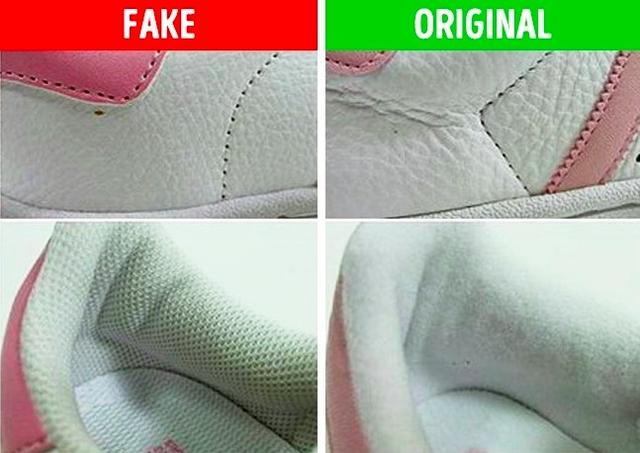 11 Ways To Tell The Difference Between Fake And Original
