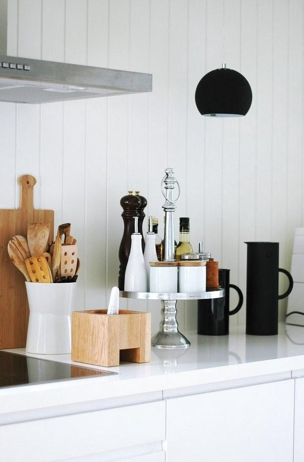 organize a kitchen 10 garage finds to keep your whole organized 1239