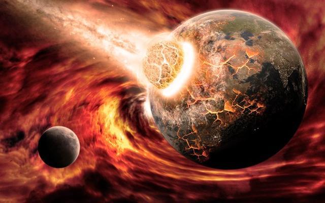 Ser o fim Numerlogo afirma que planeta Terra ser destrudo em maro