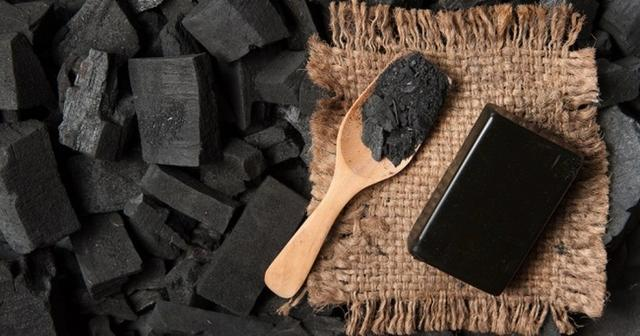 How to Make Charcoal Mask to Overcome Acne Face Skin