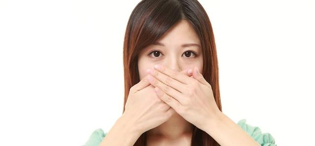 HOW TO PREVENT YOUR MOUTH?