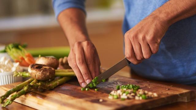 Programme alimentaire pauvre en glucides - LA sèche PAR réduction des glucides