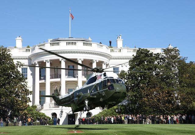 10 Expensive Things Associated With The President of The United States