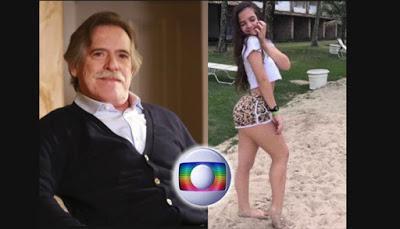Nova novela da Globo terá casamento entre avô e neta. José de Abreu aceita o papel.