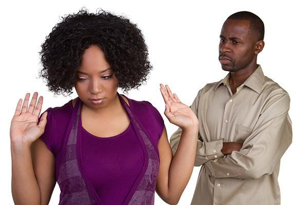 10 things to never tolerate in a relationship