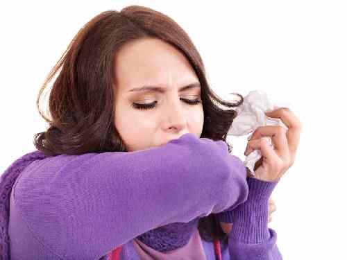 هل التهاب الرئة معدي