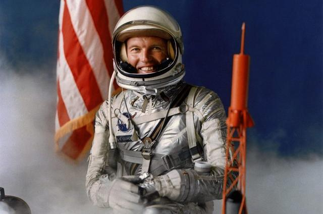 Astronaut Who Discovered Treasure Up In Space Managed To Keep It Secret For Almost 50 Years