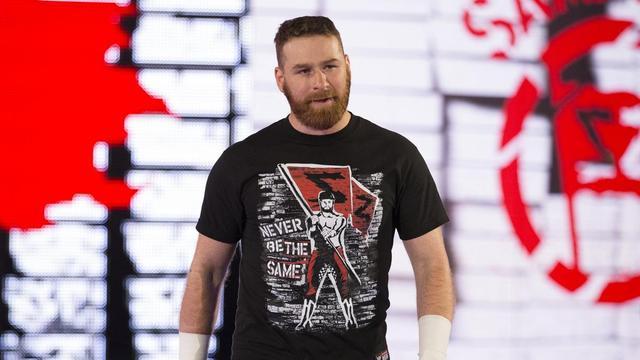 superstars de la WWE datant les uns des autres