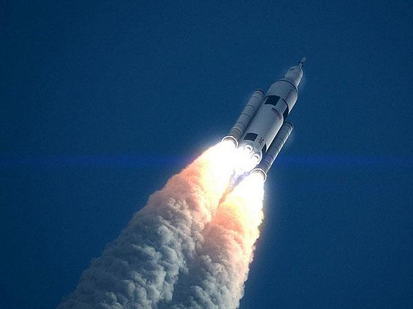 11 Expensive Space Vehicles For The Future of Space Travel