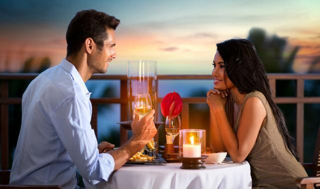 10 Things NOT to do on a First Date