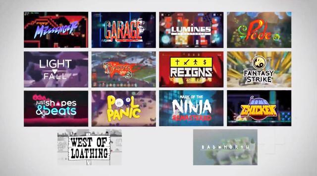 La Nomina Indie 2018 De Nintendo Switch Se Ve Fuerte Juego