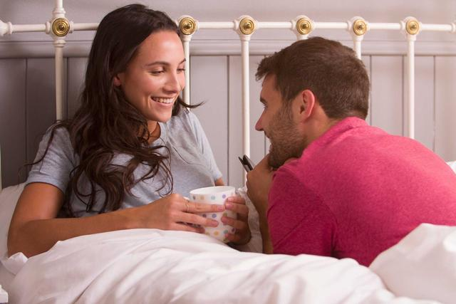 11 Signs You Can Totally Trust Your Partner