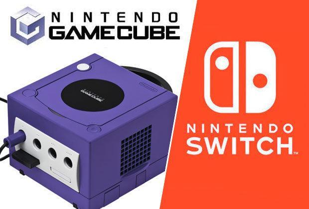 Juegos De Nintendo Switch Actualizacion Otro Clasico Retro Para