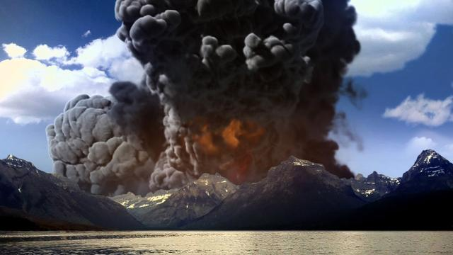 10 Interesting Facts About the Yellowstone Super Volcano