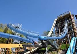 Dangerous Waterslides