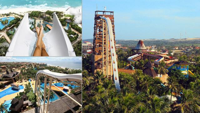 10 Most Dangerous Waterslides In The World