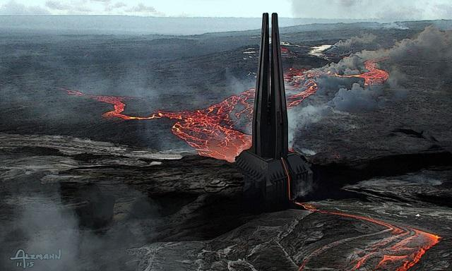 11 Expensive Things Owned By Sith Lord Darth Vader