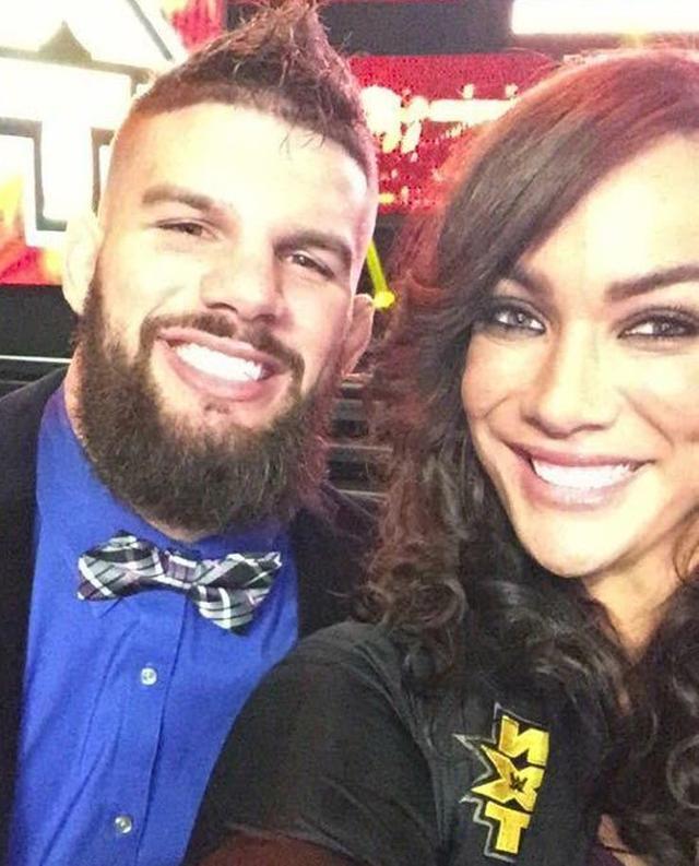 WWE rencontres couples rencontres à St John NB