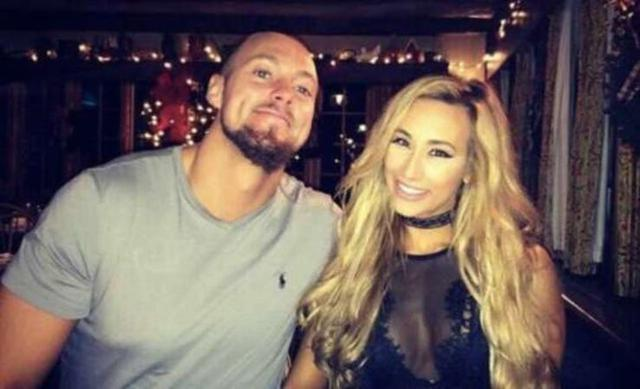 WWE rencontres couples