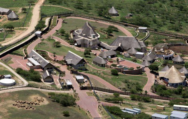 10 Expensive Things Owned by Jacob Zuma