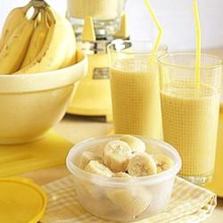 NEW!  Kefir and banana diet - minus 5 kilograms_ 国际 _ 蛋蛋 赞