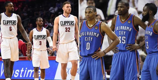 vente chaude en ligne a586e a9c6e DERNIÈRE – Chaque meilleur 3 de l'équipe NBA dans leur ...