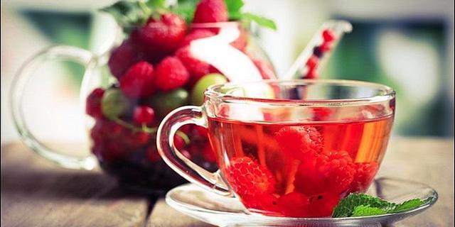 Картинки по запросу чай малина