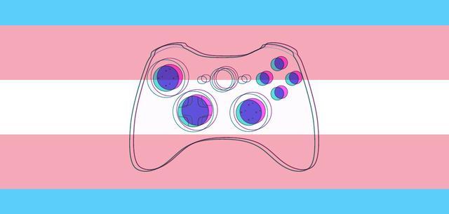 femme datant d'une femme transgenre