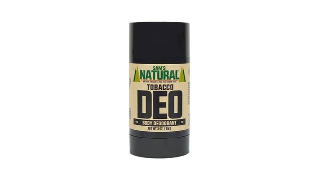 25f0dacc5 10 مزيلات الروائح الطبيعية للرجال التي تعمل في الواقع – الصحة