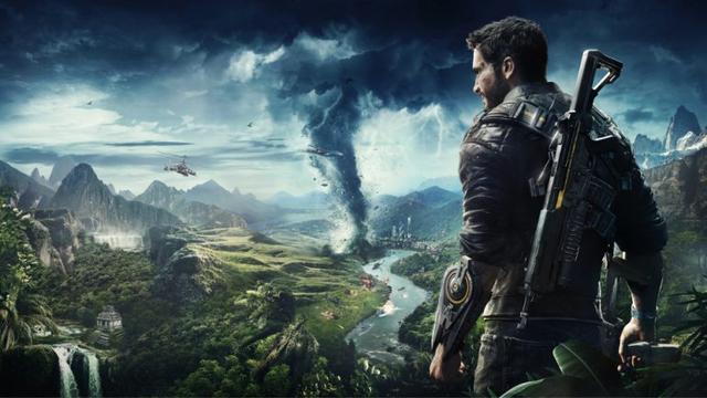 E3 2018 Just Cause 4 El 4 De Diciembre Para Pc Ps4 Y Xbox One Juego