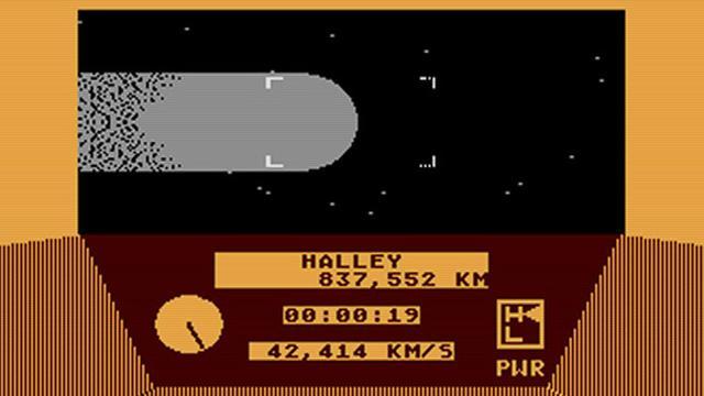 7 Juegos Clasicos De Atari 800 Forgotten Juego