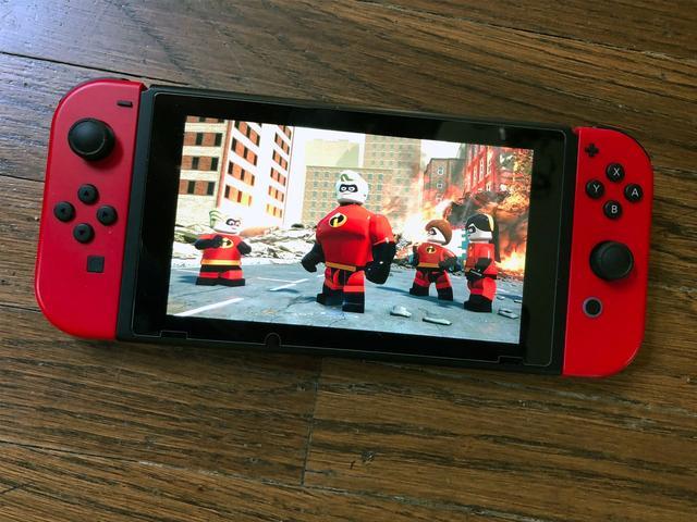 Todos Los Juegos De Lego Que Puedes Jugar En Nintendo Switch Juego