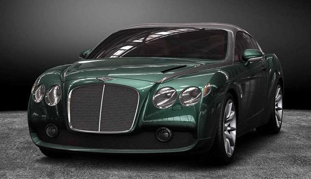 Most Expensive Bentley >> Top 10 Most Expensive Bentley Cars In The World 国际 蛋蛋赞