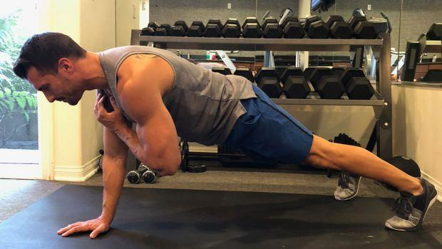 Image result for press up